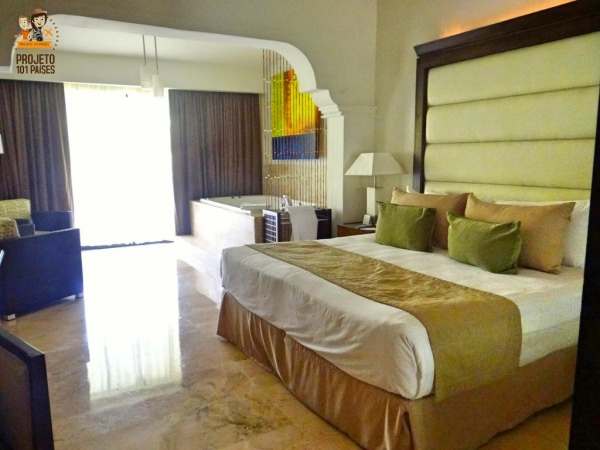 Quarto Melia The Level