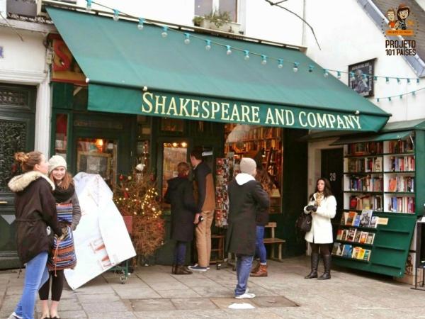 A livraria hoje é um ponto turístico que se tornou ainda mais popular após o filme Meia Noite em Paris
