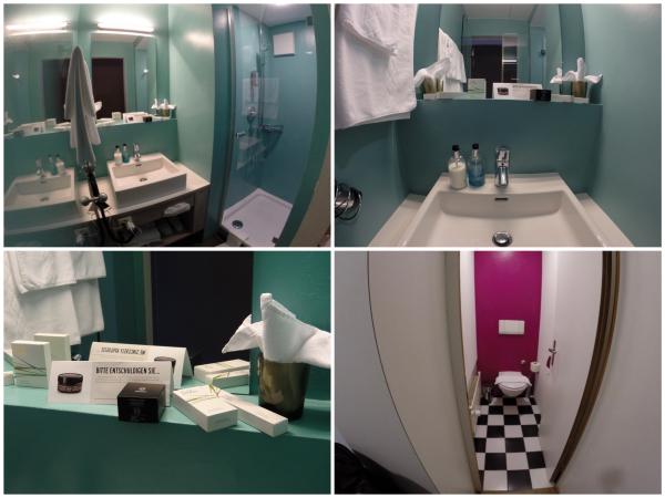Banheiro Platzhirsch