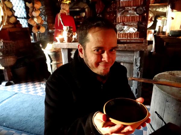 III Draakon Tallinn Soup