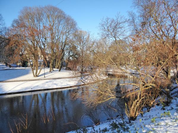 Inverno Riga