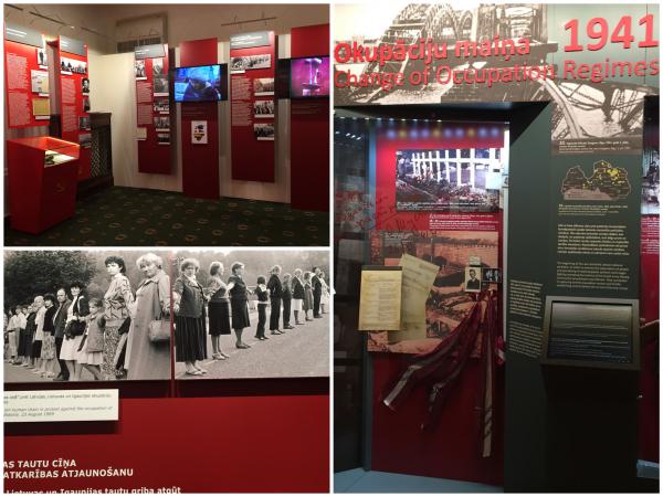 Museu da Ocupação