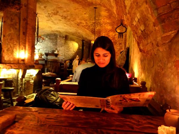 Ruzengrals Medieval Restaurant