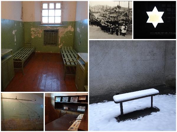 Museu do Genocídio Vilnius
