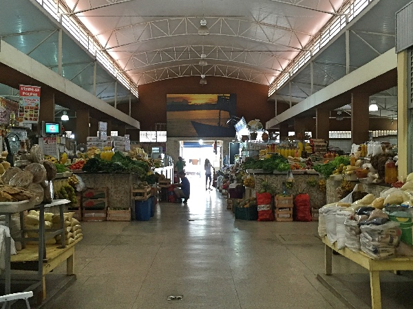 PVH Mercado Central