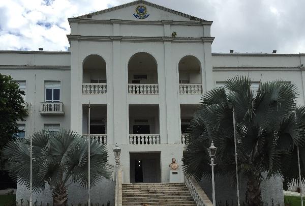 Palácio Getúlio Vargas