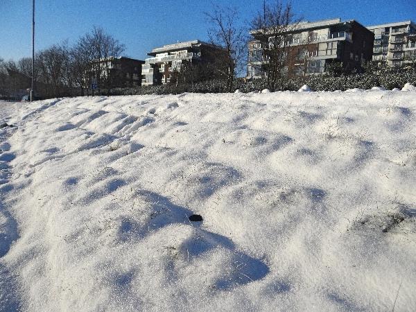 neve em Vilnius