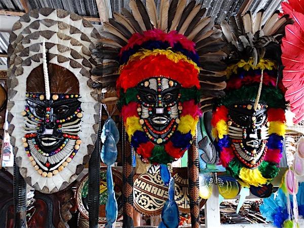 Artesanato da Amazônia