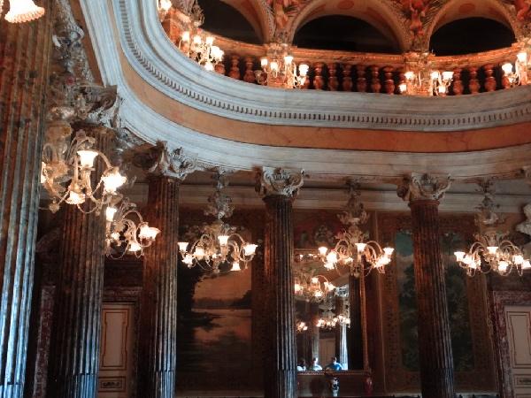 Salão Nobre do Teatro Amazonas