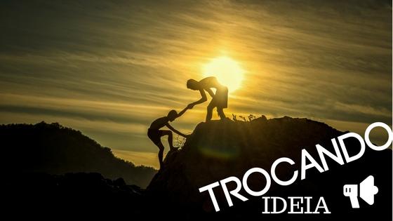 #TrocandoIdéia – Só Eu e Deus?