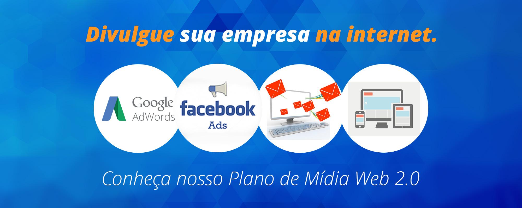 Marketing Digital - Gerencia de redes sociais