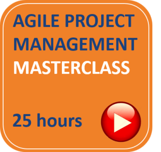 Agile Masterclass (DSDM) Agile