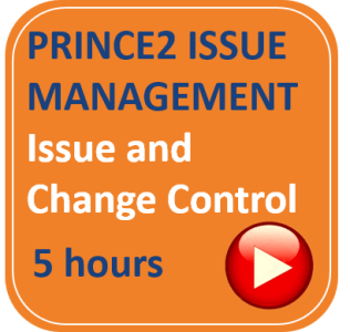 PRINCE2 Issue Management PRINCE2