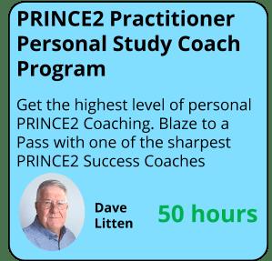 prince2 study coach