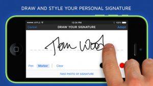 DocuSign - Assinatura eletrônica de documentos