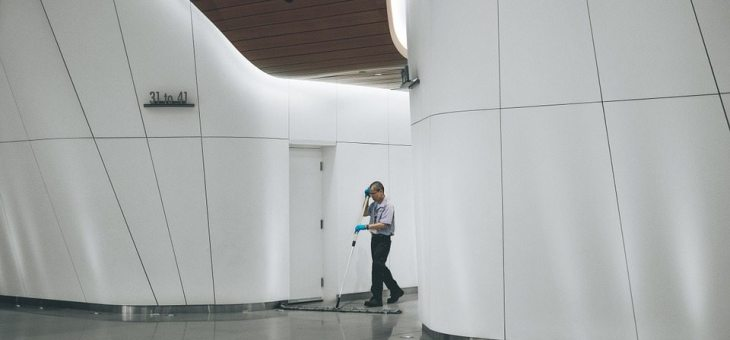 8 Things to Know When Hiring a Commercial Janitorial Company