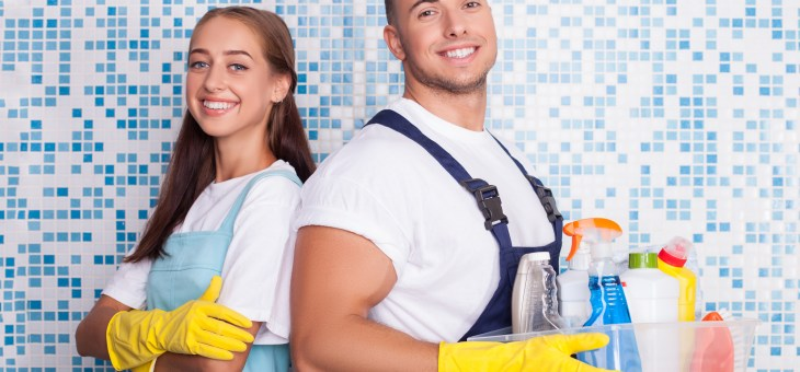 Why It Pays To Go Local With Cleaners