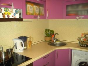 кухня с угловой мойкой фото дизайн 1