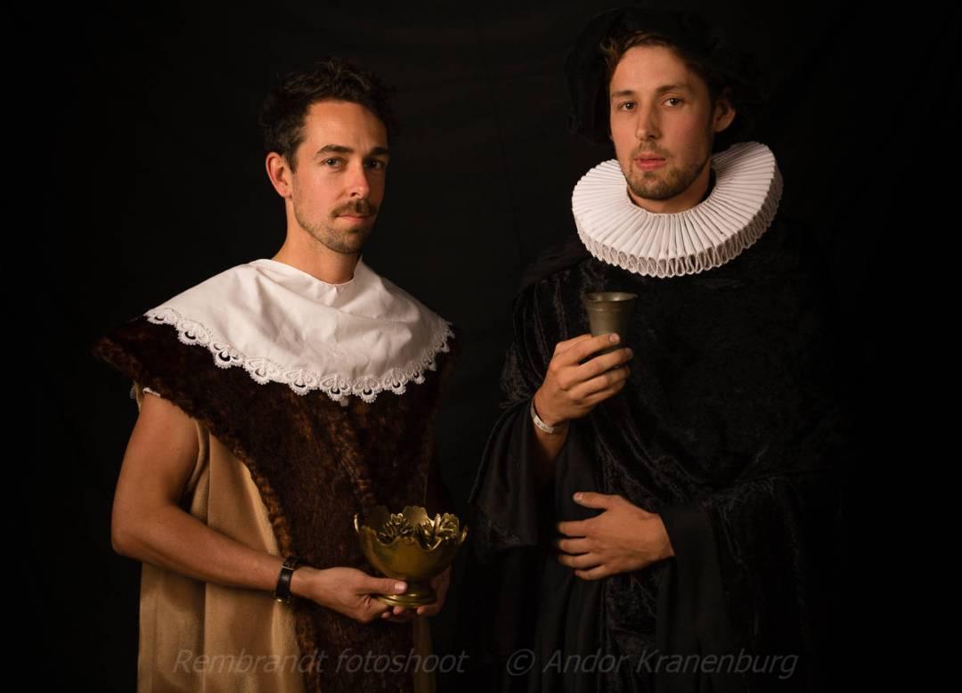 Rembrandt Nacht van Ontdekkingen 2019 Andor Kranenburg-8808