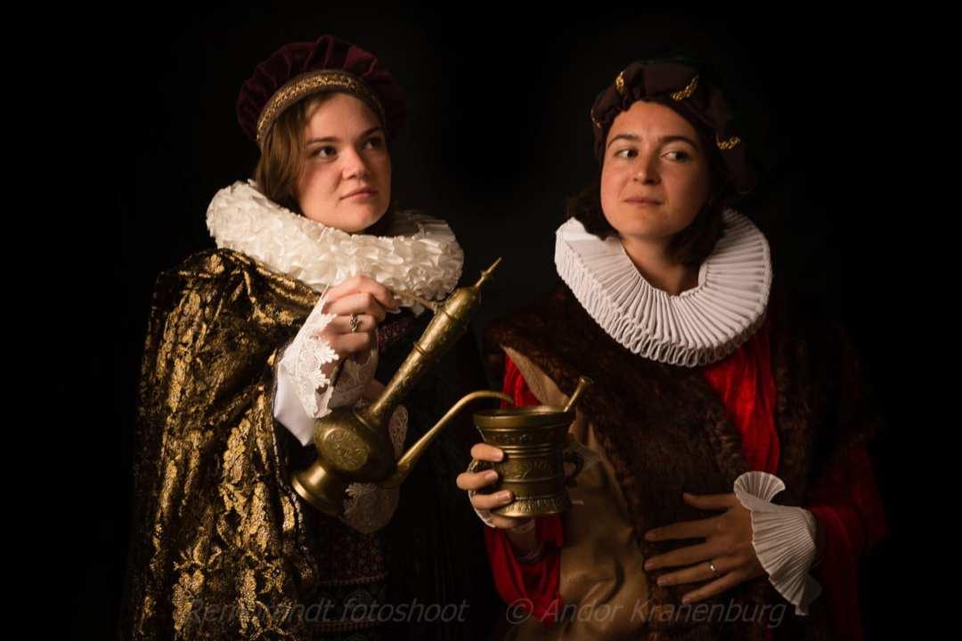 Rembrandt Nacht van Ontdekkingen 2019 Andor Kranenburg-8858