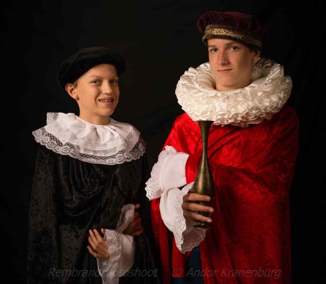 Rembrandt Nacht van Ontdekkingen 2019 Andor Kranenburg-8901
