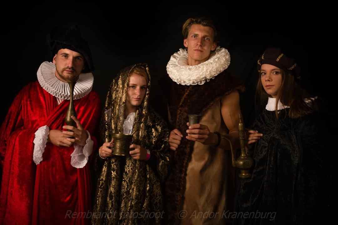 Rembrandt Nacht van Ontdekkingen 2019 Andor Kranenburg-8908