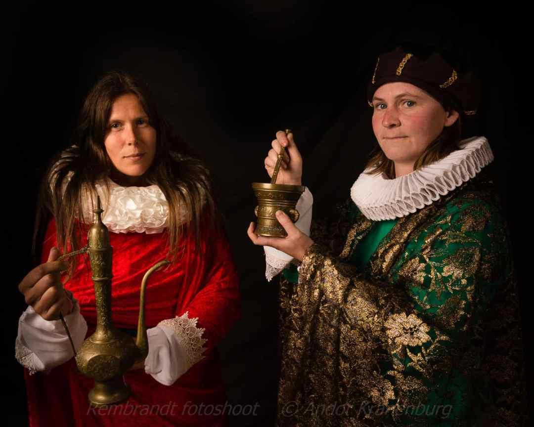 Rembrandt Nacht van Ontdekkingen 2019 Andor Kranenburg-8949