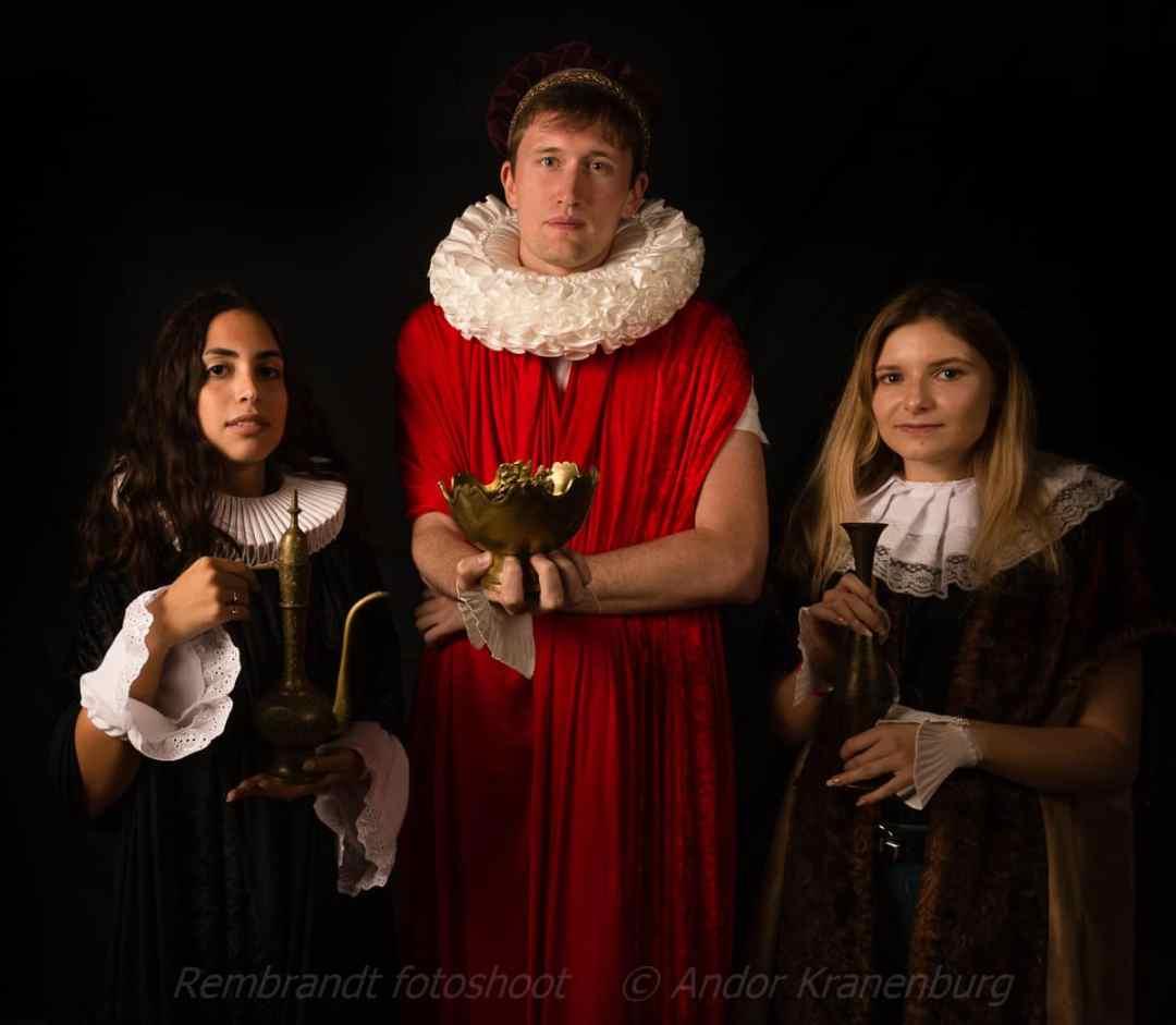 Rembrandt Nacht van Ontdekkingen 2019 Andor Kranenburg-8966