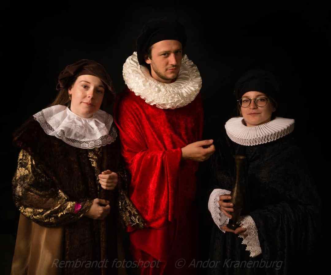 Rembrandt Nacht van Ontdekkingen 2019 Andor Kranenburg-8981