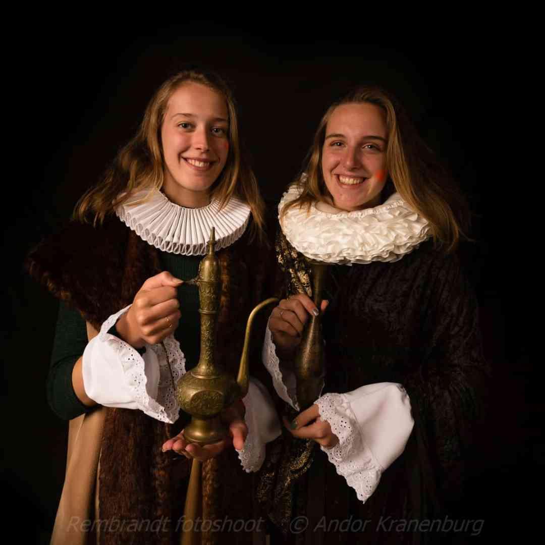 Rembrandt Nacht van Ontdekkingen 2019 Andor Kranenburg-8985