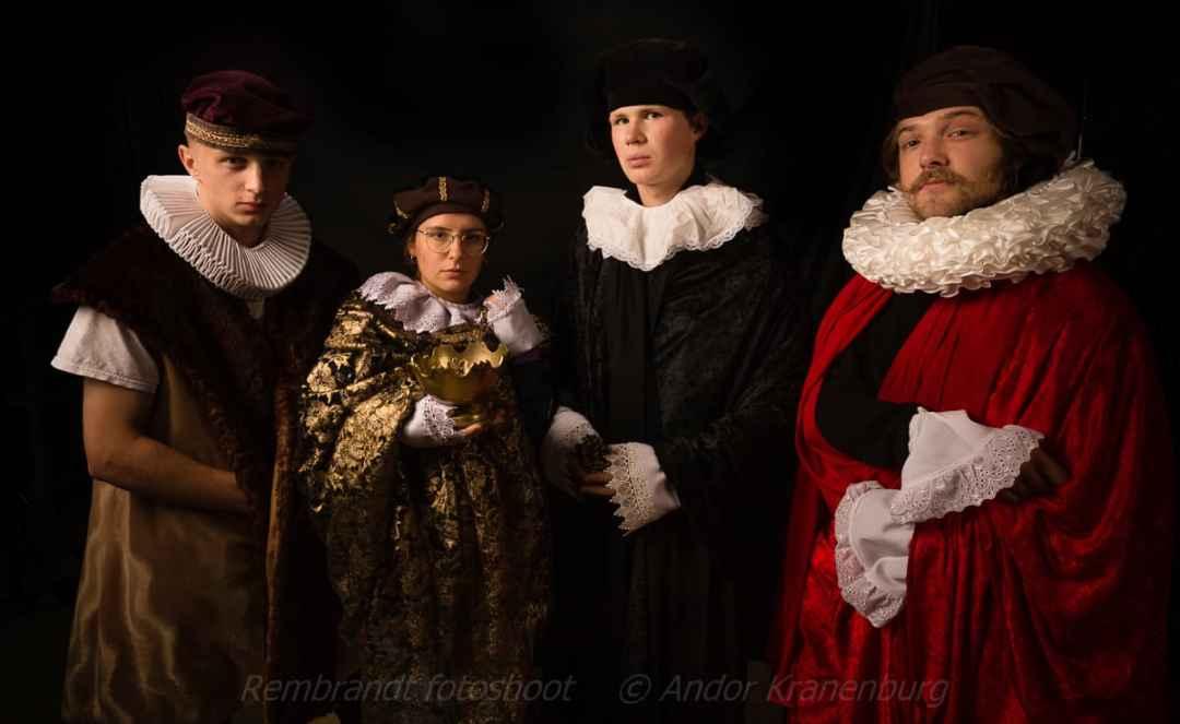 Rembrandt Nacht van Ontdekkingen 2019 Andor Kranenburg-9035