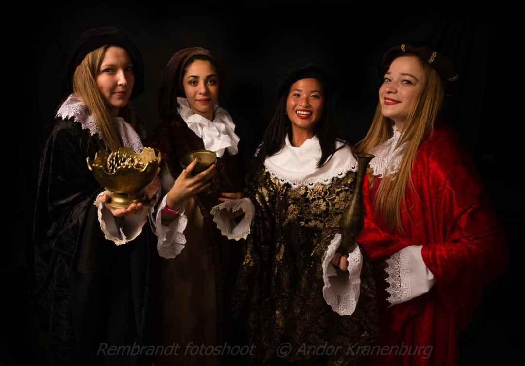 Rembrandt Nacht van Ontdekkingen 2019 Andor Kranenburg-9038