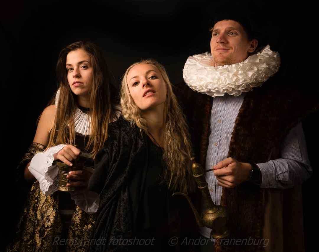 Rembrandt Nacht van Ontdekkingen 2019 Andor Kranenburg-9050