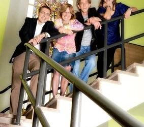 Vijf jaar uitjes en evenementen ProKwadraat-Groepswijzer.nl