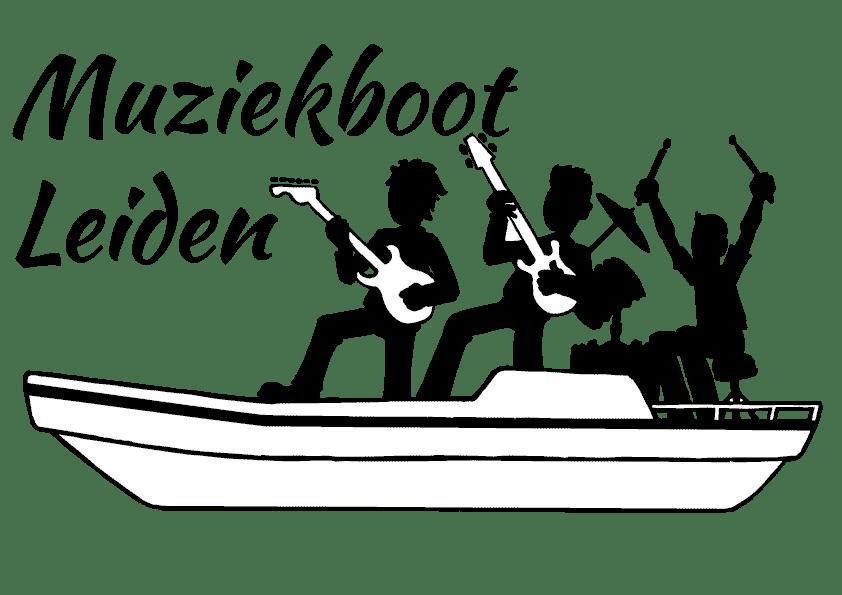 muziekboot-leiden