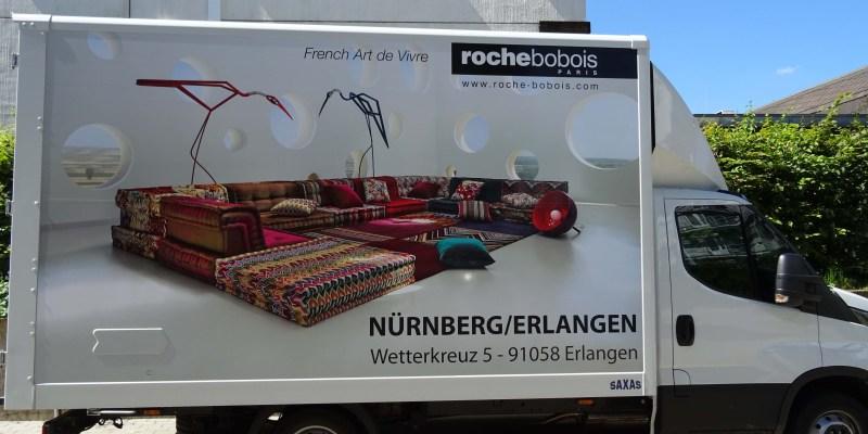Fahrzeugbeschriftung Augsburg 03
