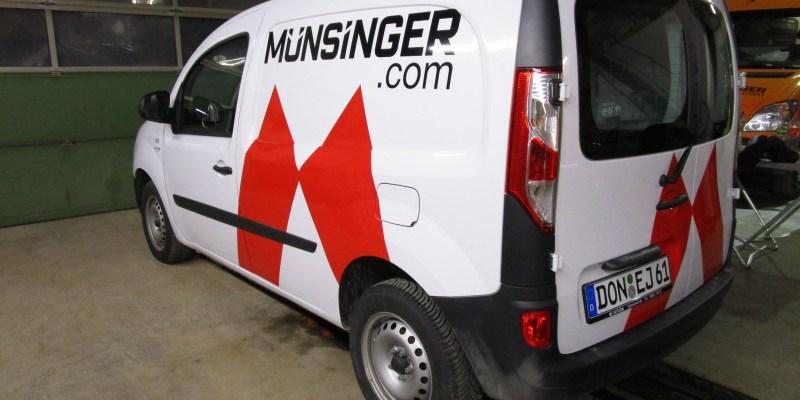 Fahrzeugbeschriftung Augsburg 02
