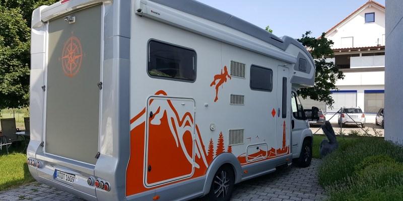 Fahrzeugbeschriftung Augsburg 18