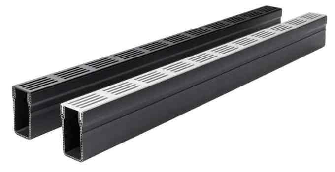 Aco Launches New Slimline Doorway Drainage System