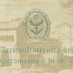 Arciconfraternita del SS.Sacramento e di S.Trifone