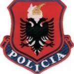 Simboli i policise shqiptare