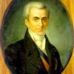 Jani Kapodistria(1776-1831)