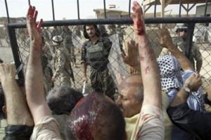 Tortura ndaj iranianeve