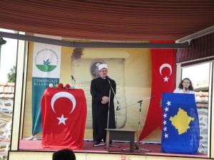 Perkujtohet Sulltan Murati