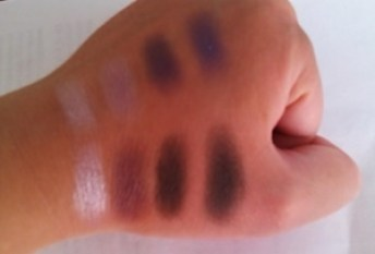 Ngjyra kozmetike ne dore1