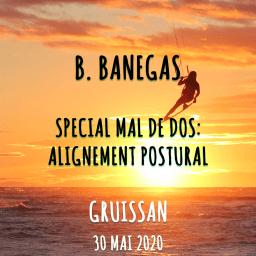 brigitte BANEGAS -