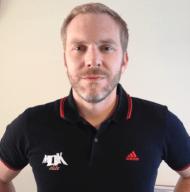 Romain Dolin Kinesithérapeute du sport