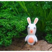 Le temps d'un lapin kinés