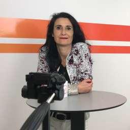 Pascale Karila-Cohen -  Fondatrice de la plateforme de remplacement Docndoc