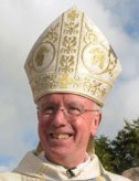 Rt Rev. Philip Egan, Bishop of Portsmouth